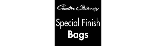 Special Finish Bags
