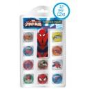 Eraser Pack 10